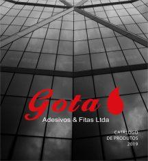 Catalogo Gota Adesivos